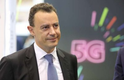 A NOS demonstra as potencialidades do 5G na FIL