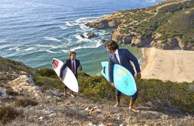 Oportunidade de emprego para estudantes em férias no Algarve