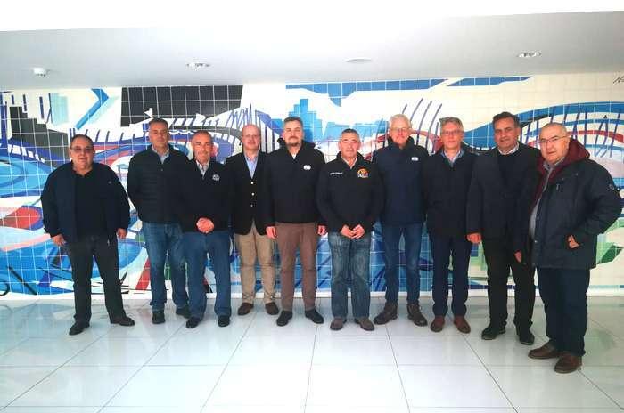Rampa de Boticas candidata ao FIA Masters de Montanha