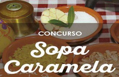 Concurso de Sopa Caramela tem nova data