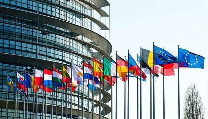 Olhão celebra o DIA DA EUROPA a 9 DE MAIO