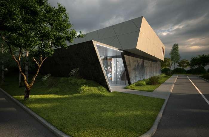A CUPRA anuncia inauguração de nova sede em 2020
