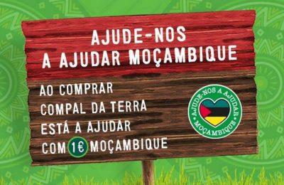 Compal vai apoiar 1541 crianças em Moçambique