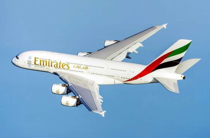 A Emirates está a recrutar tripulantes em Portugal
