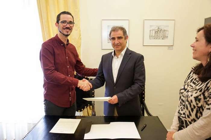 Ponta Delgada renovou o protocolo com a Orquestra Ligeira