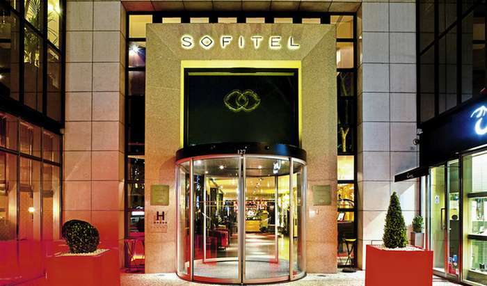 SOFITEL celebra as raízes francesas e convida Live the French Way
