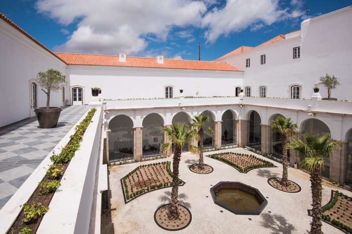 Vila Galé Collection Elvas Historic Hotel Conference & Spa