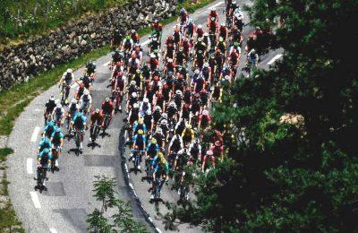 Volta à Eslovénia e Route d'Occitanie no Eurosport
