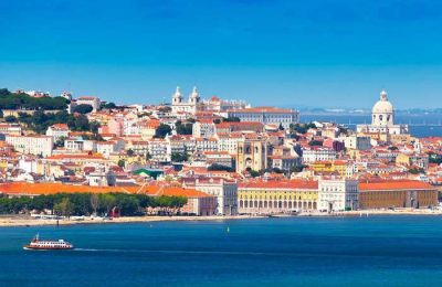 Lisboa em 2º lugar no ranking city-friendly da Play Like Mum