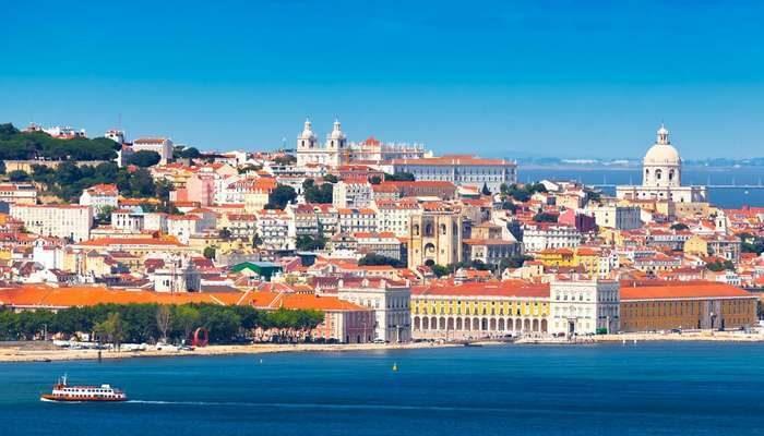 Lisboa em 2º lugar no ranking city-friendly da Play Like Mum