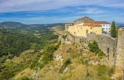 """Apresentação do """"Tourism UP"""" e """"Taste UP"""" no Castelo de Palmela"""