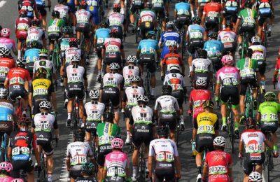 Ciclismo ao mais alto nível no Eurosport