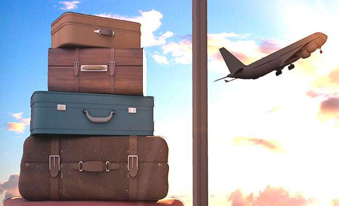 Cresceram as reclamações contra as companhias aéreas
