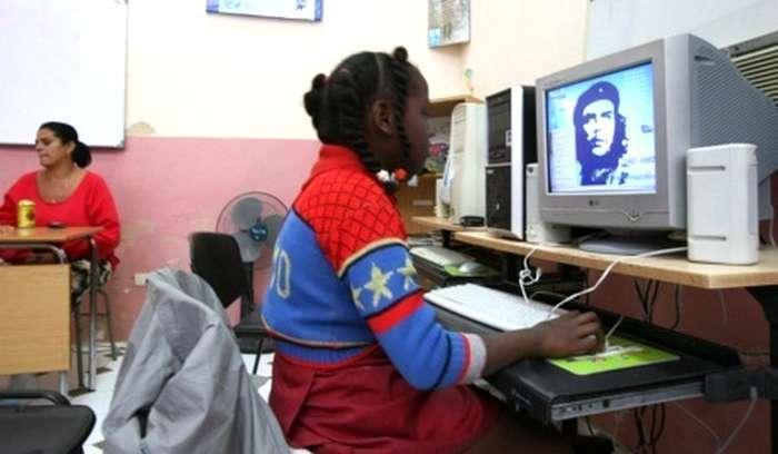 CUBA: A Internet é controlada pelo regime