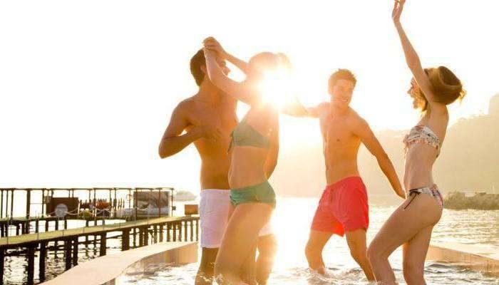 Portugueses continuam a preferir férias no Verão