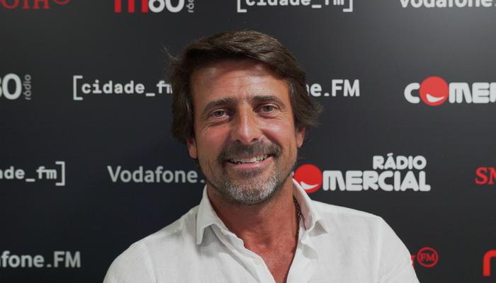 Simões de Almeida regressa à Media Capital