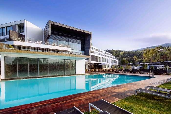 Novo programa Wellness no Monchique Resort & Spa