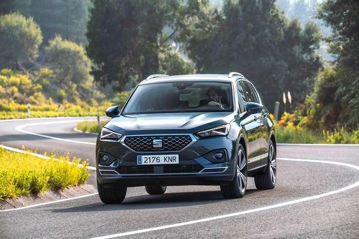 SEAT registou recorde de vendas no primeiro semestre