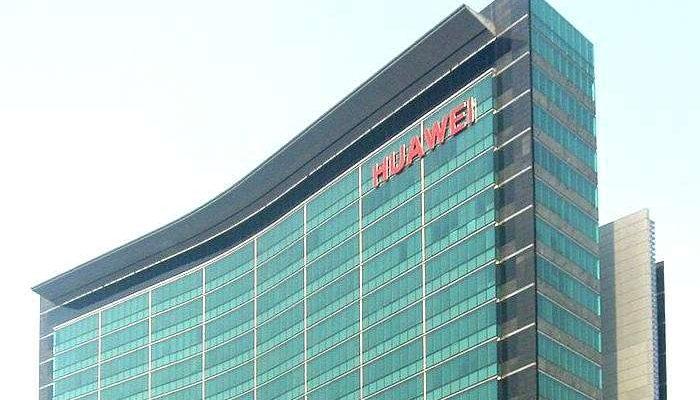 Seeds for the Future da Huawei leva estudantes à China