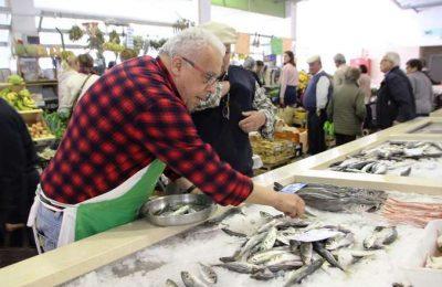 O Mercado Municipal de São Brás de Alportel recebe no próximo sábado, 31(a)gosto uma Demonstração Gastronómica muito especial, dedicada a um dos peixes mais saudáveis