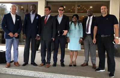 Empresas Portuguesas ganham concurso na Nigéria