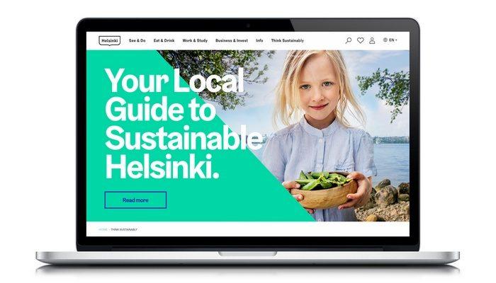 Helsinquia lança programa de sustentabilidade local