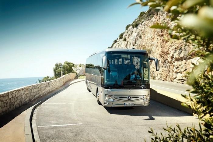 Mercedes Bens premio o condutor mais económico e eficiente