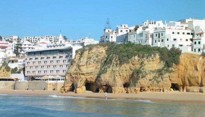 Turismo do Algarve cresceu no 1º Semestre do ano