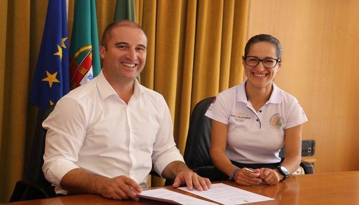 Vila do Bispo atribuiu apoios a atletas do concelho