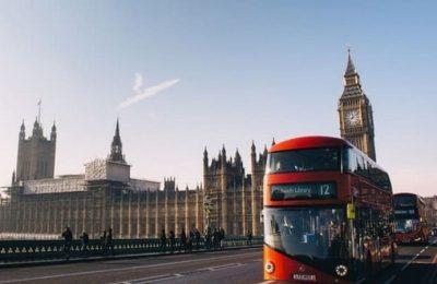 Candidaturas às melhores Universidades Britânicas