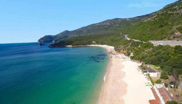 TST prolongam o serviço para as Praias da Arrábida