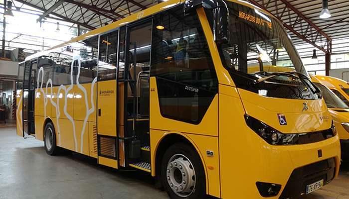 Volvo entrega veículo para pessoas de mobilidade reduzida