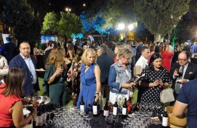 O Algarve promove Cultura e Gastronomia em Sevilha
