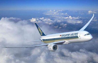 Travelport reforça parceria com a Singapore Airlines