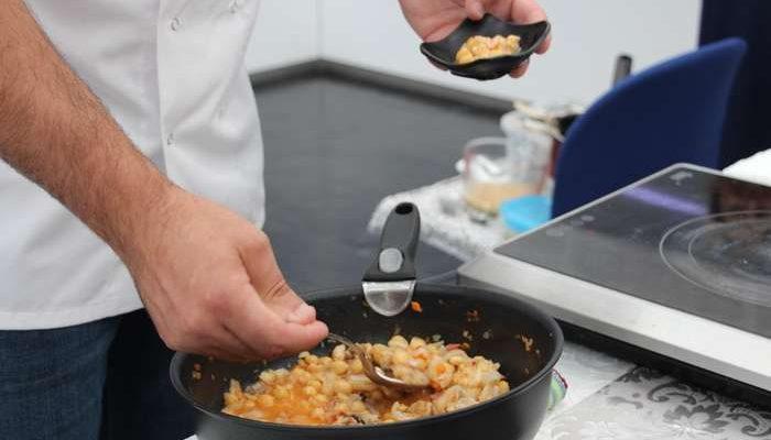Festival de Gastronomia de Bordo ruma a Ílhavo
