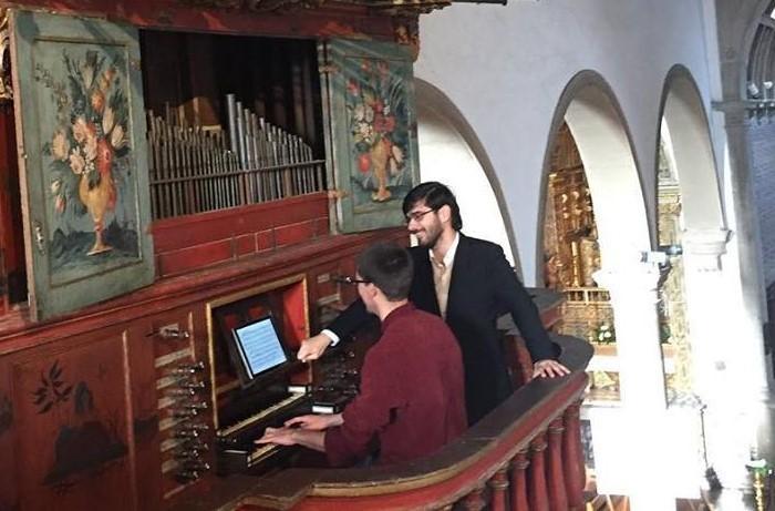 12 Concertos no Festival de Órgão do Algarve