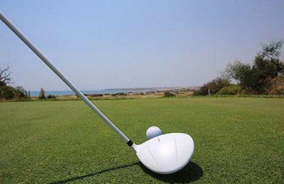 O Algarve foi eleito o Melhor Destino de Golfe do Mundo