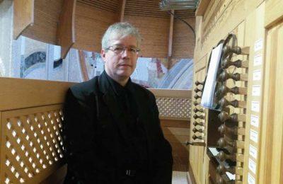 Abertura do Festival de Órgão do Algarve em Portimão