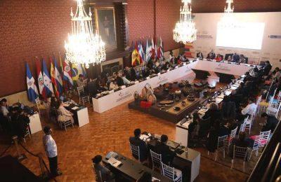 Ministros da Cultura ibero-americanos reuniram em Bogotá
