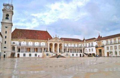 Estudantes pagam mais 9% pelo alojamento em Coimbra