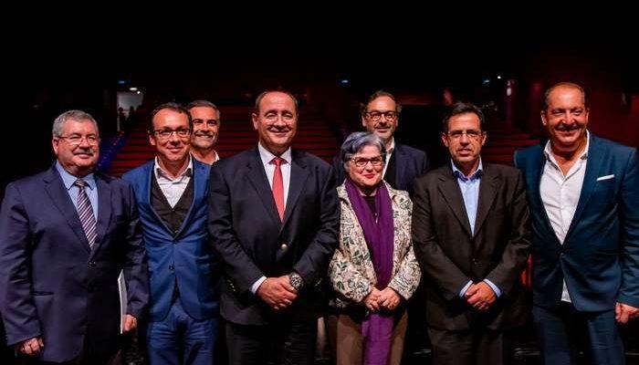 Faro é candidata a Capital Europeia da Cultura em 2027