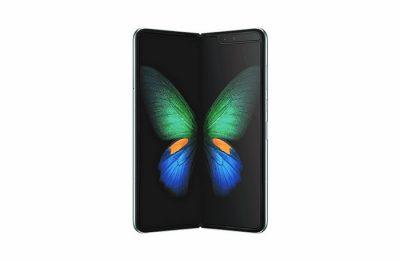 Galaxy Fold da Samsung chega a Portugal em Dezembro