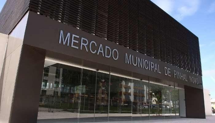 Feira da Saúde no Mercado Municipal do Pinhal Novo