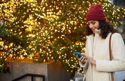 Paypal destaca tendências de consumo este Natal