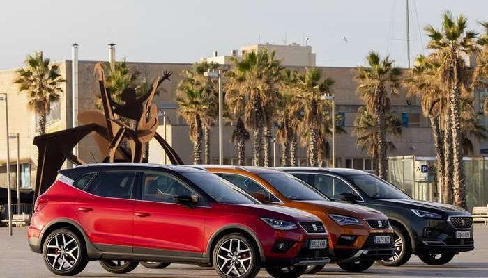 A SEAT Portugal já ultrapassou as vendas de 2018
