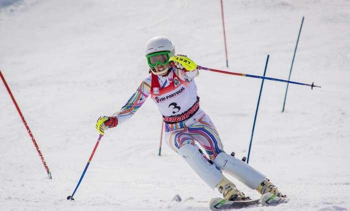 Federação premia Campeões de Desportos de Inverno