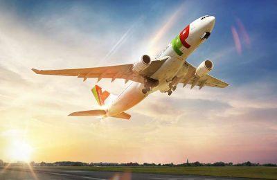 A TAP anuncia mais voos para a América do Norte