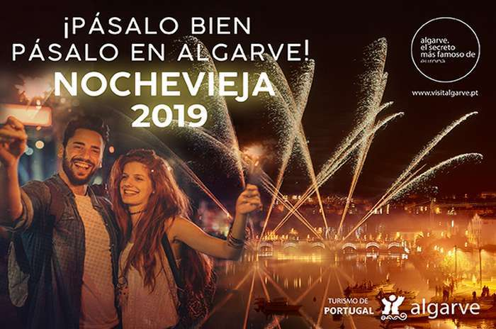 Turismo do Algarve lança campanha dirigida à Andaluzia