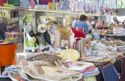 Mercado dos Saberes e Sabores no Pinhal Novo