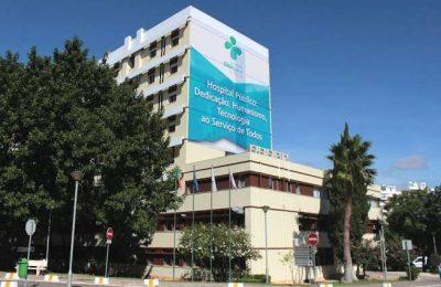 A Cirurgia Geral nas Urgências do Algarve está assegurada